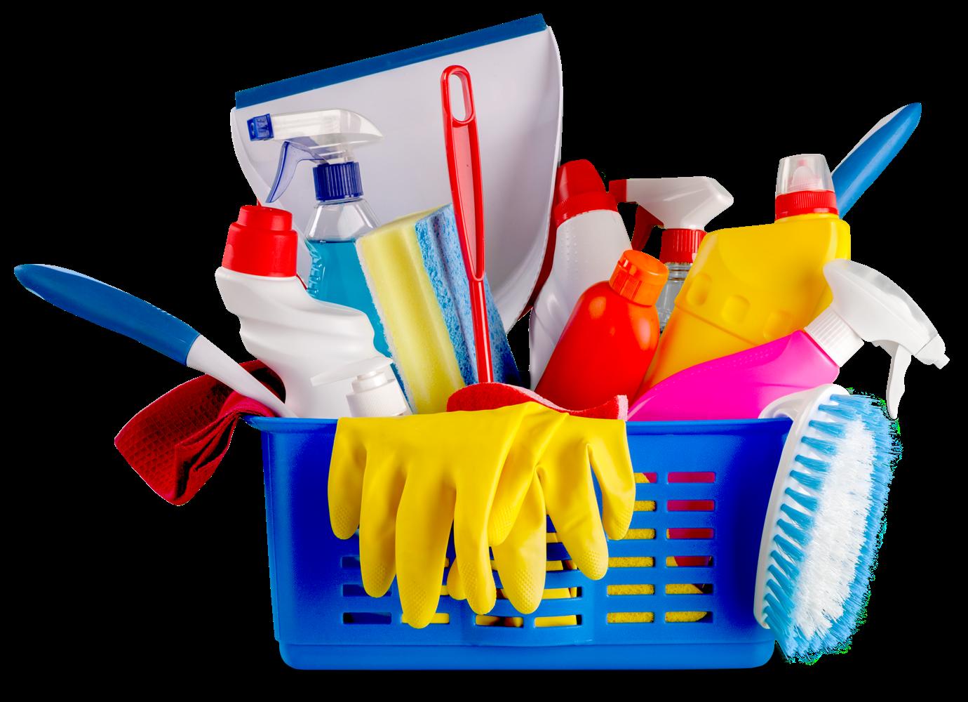 Empresas de limpieza integral