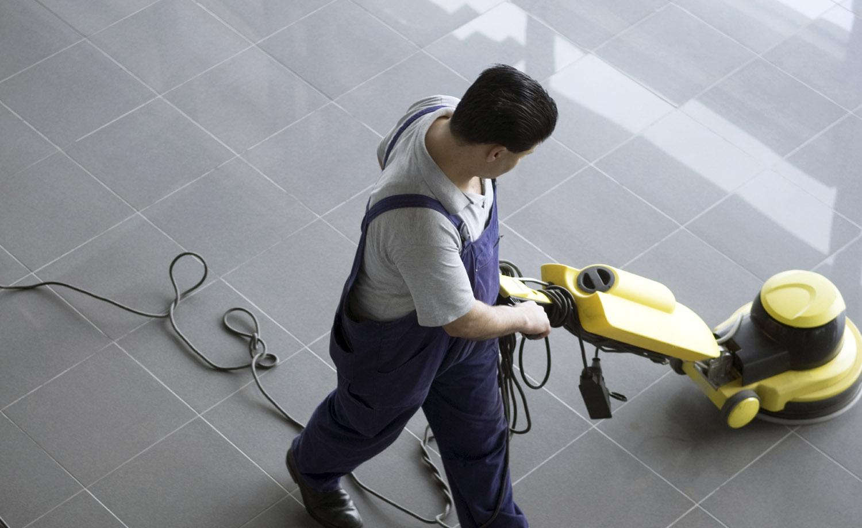 limpieza de suelos y pulidos